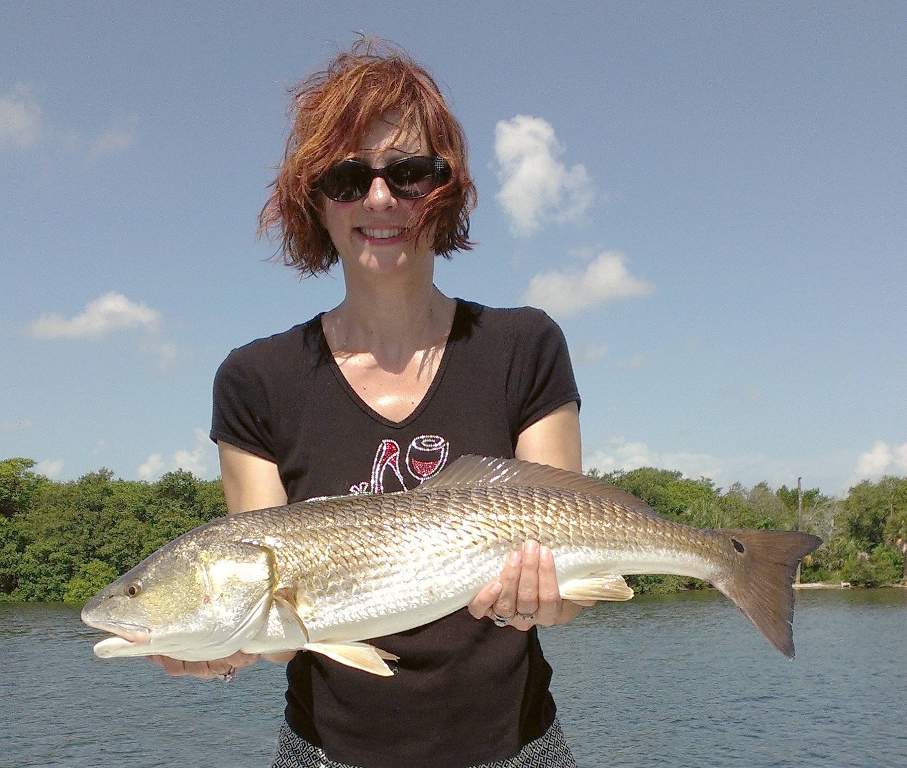 About tampa bay fishing tampa fishing guides for Tampa bay fishing outfitters