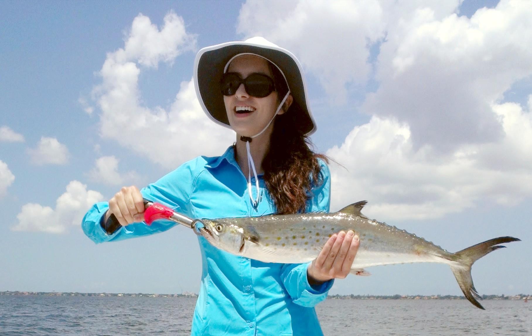 Plenty of fish tampa